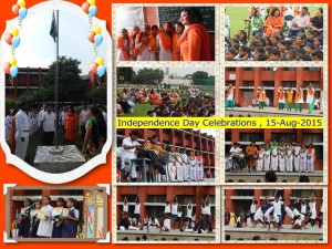 Independence Day celebrations, 15aug2015